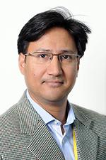 Dr Santosh PRADHAN
