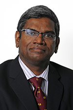 Mr Sriram THILLAINAYAGAM