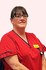 Tina Taylor
