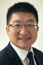 Dr Zhong CHEN