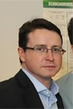 Dr Adam JACQUES