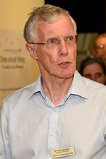 Dr Peter WILKINSON