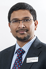 Dr Debabrata MAJUMDAR