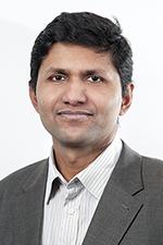Dr Amitabh NAIK