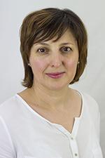 Miss Hristina RAYKOVA