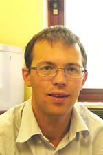 Dr Jan COEBERGH