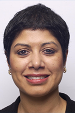 Dr Sharadah ESSAPEN
