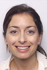 Dr Sara KHAKSAR
