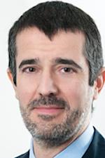 Mr Oscar GARCIA-CASAS