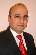 Mr Rohit R GUPTA