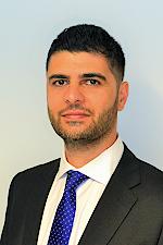 Mr Ziad HARB