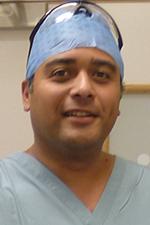Mr Abdel HASSAN