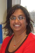 Ms Tanaya SARKHEL