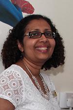 Dr Gillian BAKSH