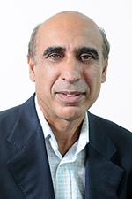 Dr Tariq BHATTI