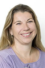 Dr Kate BROCKLESBY