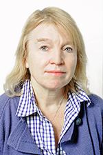 Dr Alison GROVES