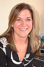 Dr Tracy LAWSON