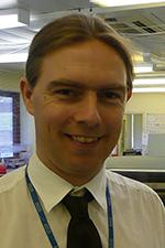 Dr David CARTWRIGHT
