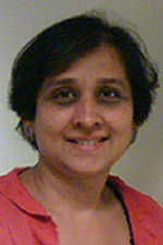 Dr Meeta PRADHAN