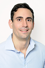 Dr Alex CHAPMAN