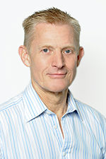Dr Jonathan GLOVER