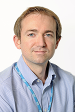 Dr Oliver WIGNALL