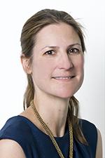 Dr Melanie IRVIN-SELLERS