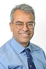 Dr Gulam PATEL