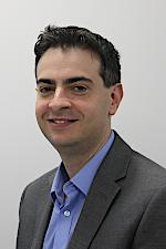 Dr Edward SAMES